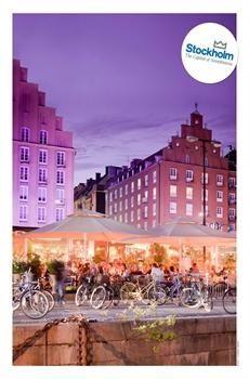 Αφίσες με θέα στη Στοκχόλμη (Σουηδία)