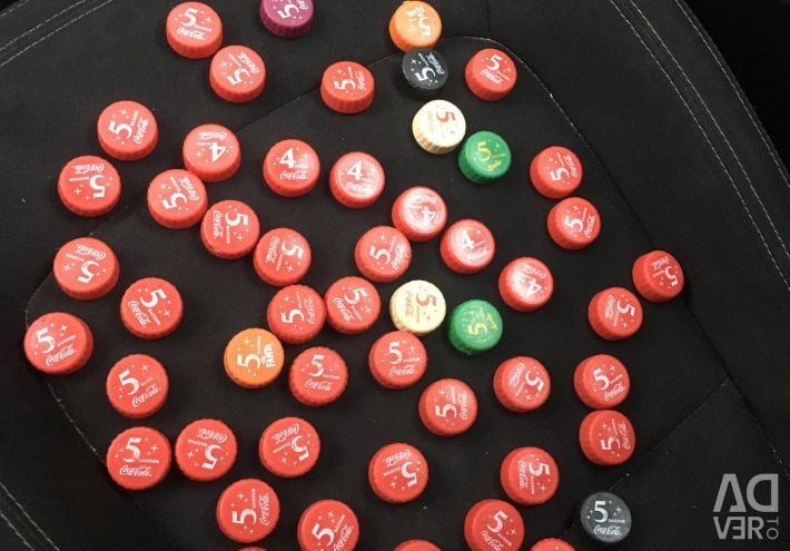 Coca-Cola Coca-Cola Cap 200 points