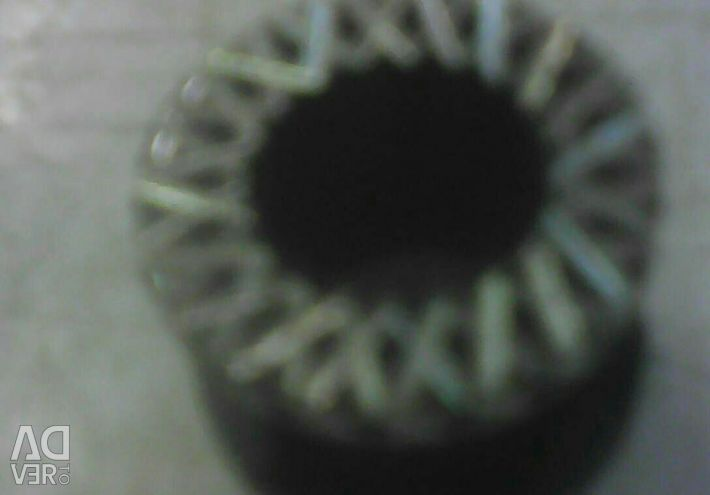 Metalice, tuneluri de plastic
