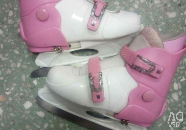 Skates for girls