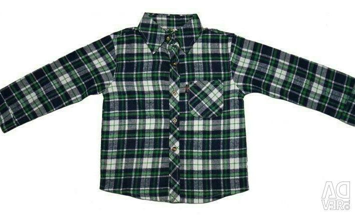 Children's shirt