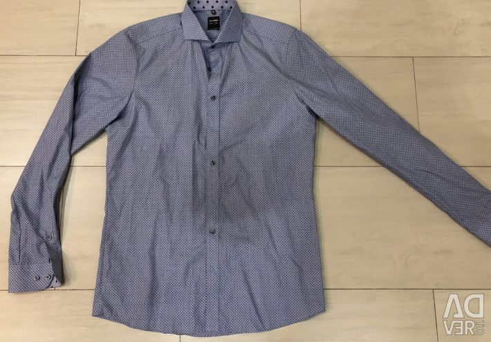 Men's shirt OLYMP