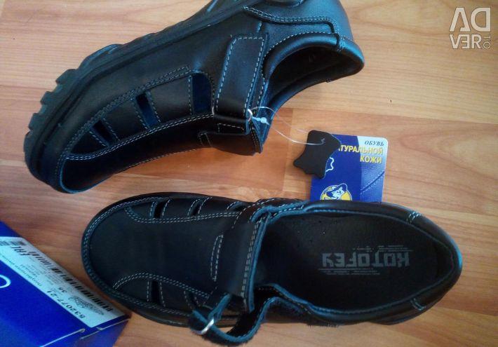 Shoes Kotofey. NEW