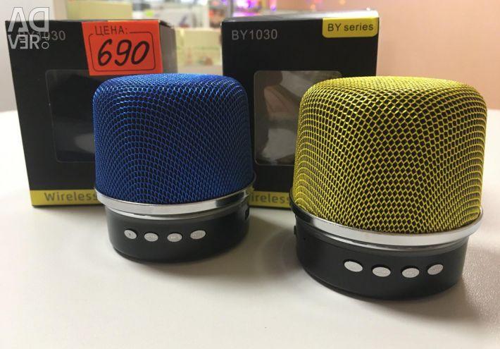 Колонка Speaker BY-1030