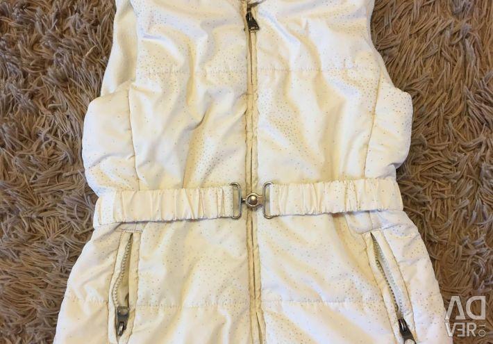 Waistcoat warm