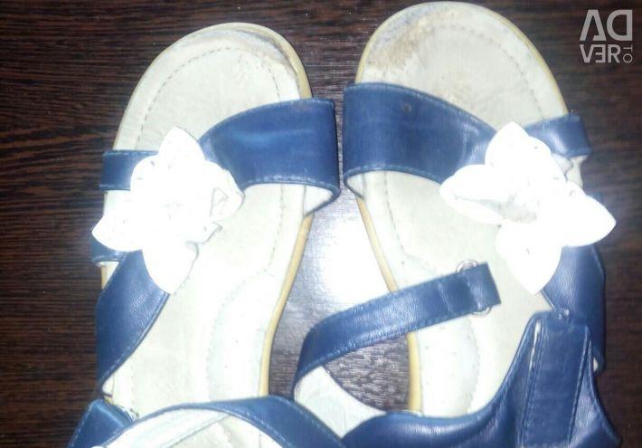 Sandale, pantofi de balet R.32-34