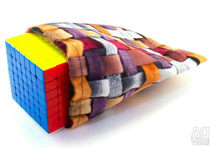 Μεγάλη θήκη κύβων του Rubik