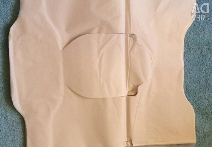 Disposable Toilet Cushions