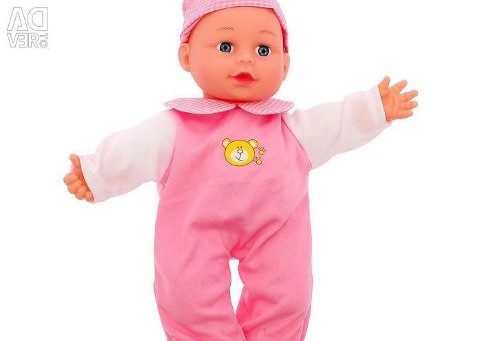 Μωρό κούκλα