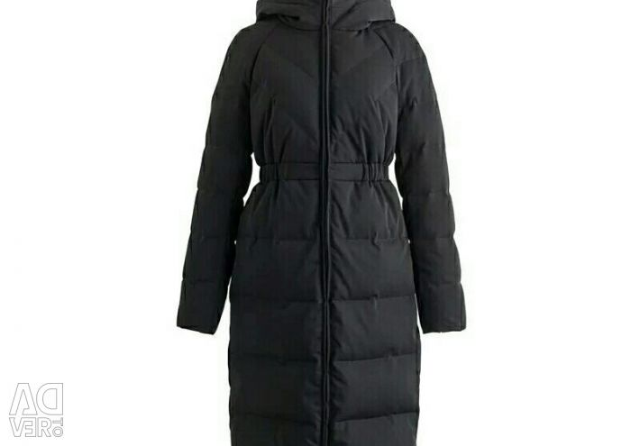 New winter women's jacket INMAN