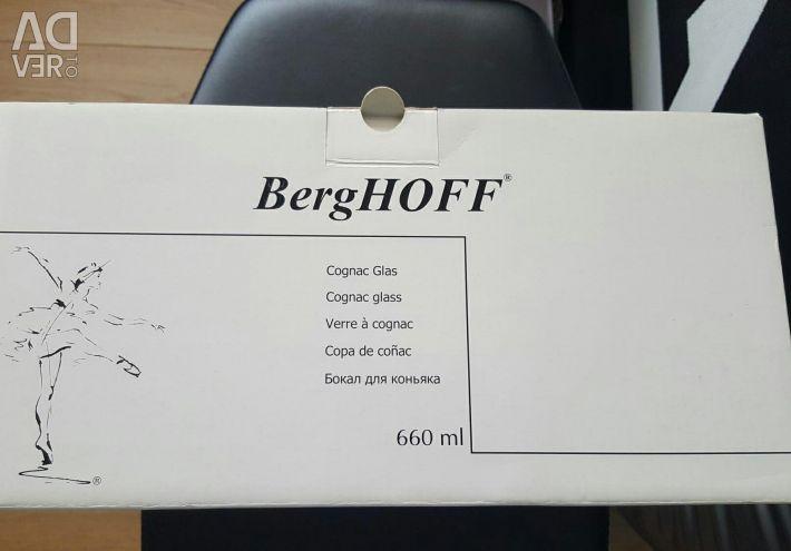 Ochelari pentru coniac BergHOFF