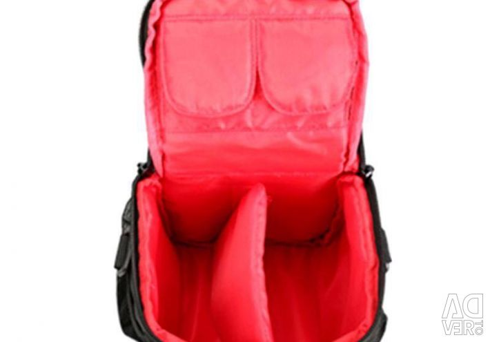 Camera Bag Free Delivery