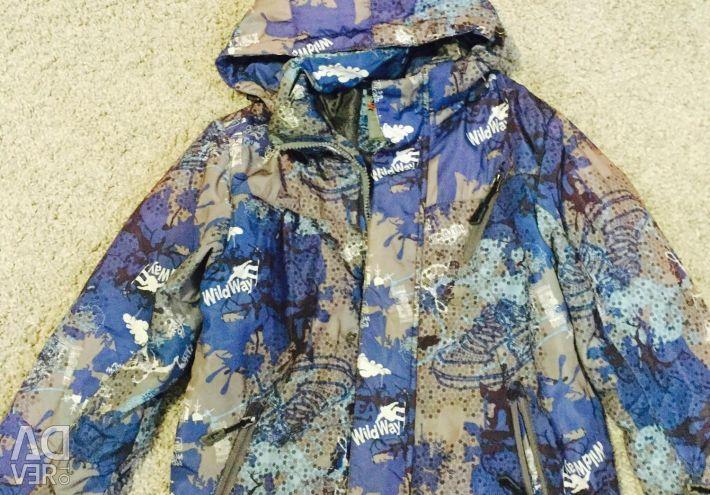 Κοστούμια Άνοιξη - Φθινόπωρο
