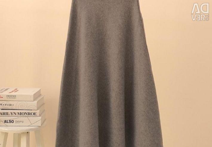 💕 Skirt bell, warm