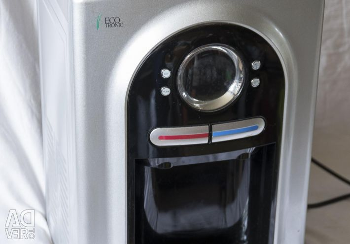 Water cooler Ecotronic C2-TPM Black