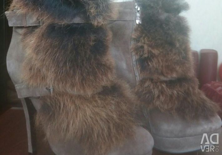 Winter Botilions