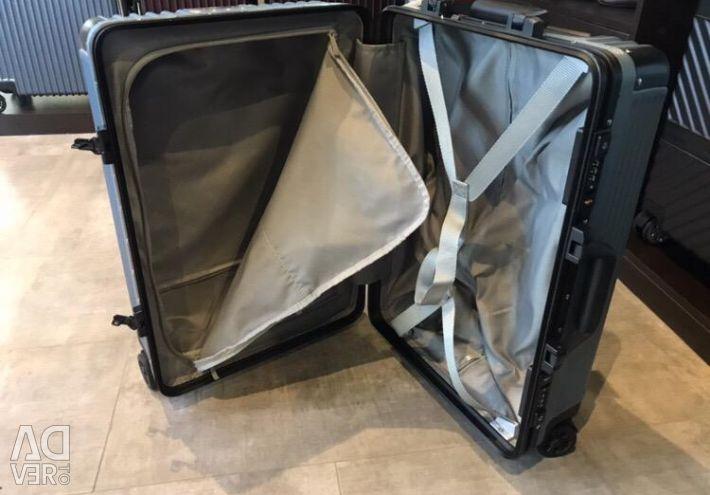 Suitcase Bejon Blue