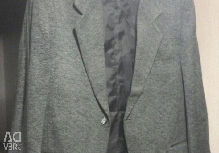 Піджак чоловічий