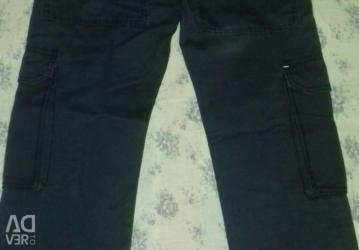 Παντελόνια νέο τζιν και σακάκι Gloria