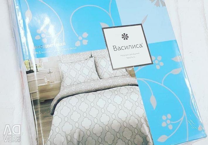 Bed linen 2-sp. Ivanovo