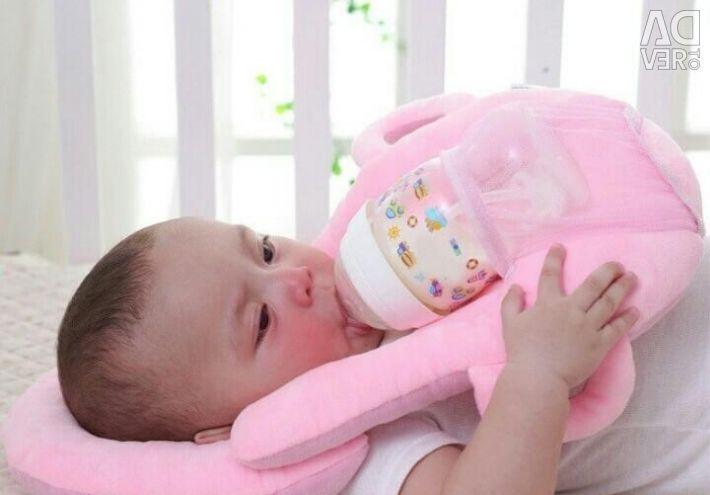 Bebek besleme minderi