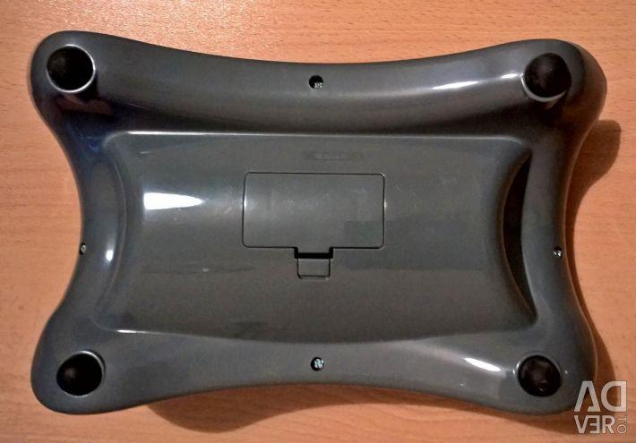 Vibro massager for legs ZIMBER ZM-10877