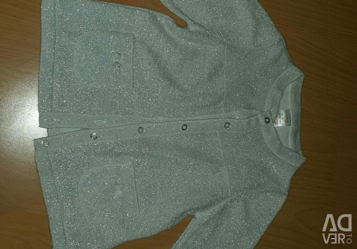 Elegantă bluză 92 nouă