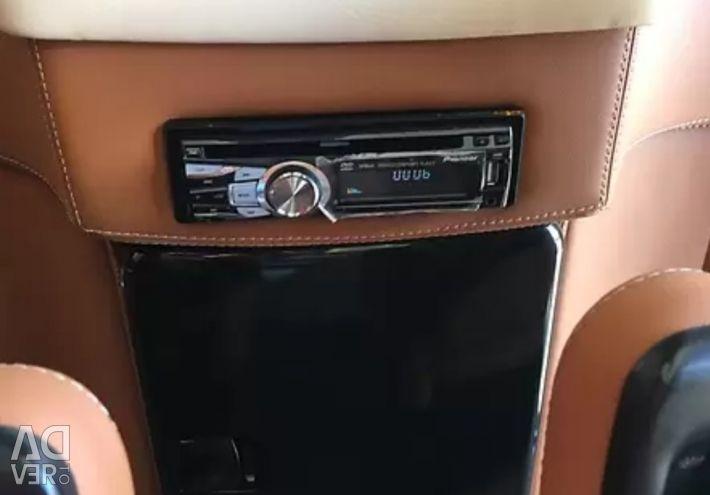Πουλήστε Mercedes Benz Sprinter 213 περάσει. VIP 2011