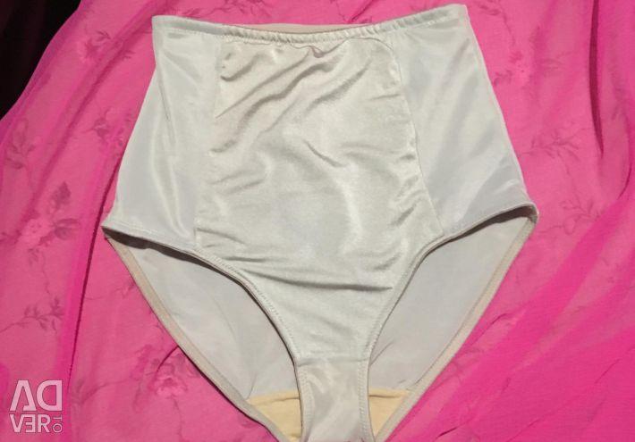 Body shaping panties 48 50