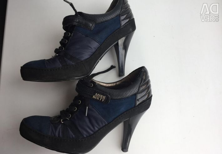 Ankle boots Miss sixty p37