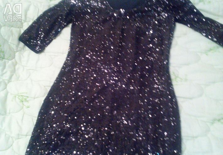 Graduation new cocktail dresses with sequins
