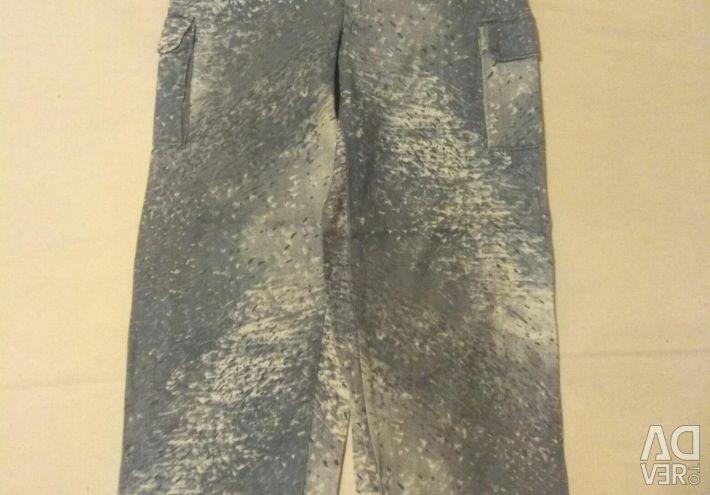 Pantaloni, pantaloni