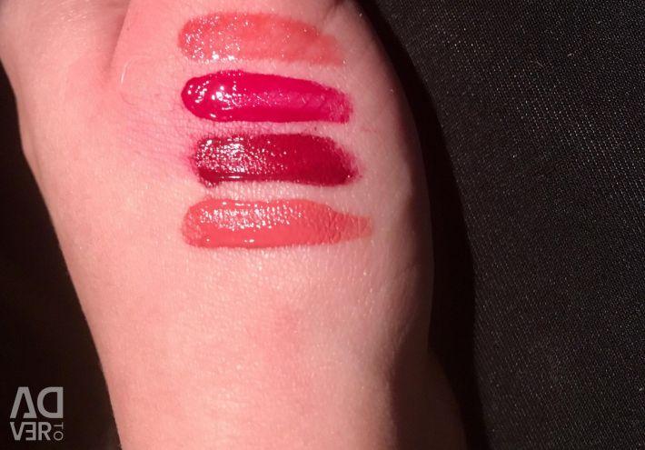 Kylie Lipstick Set