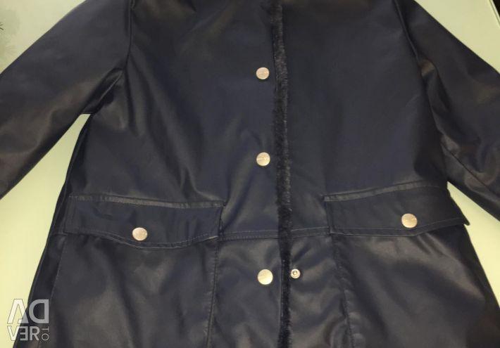 Jacket winter height 128/134, 8/9 years