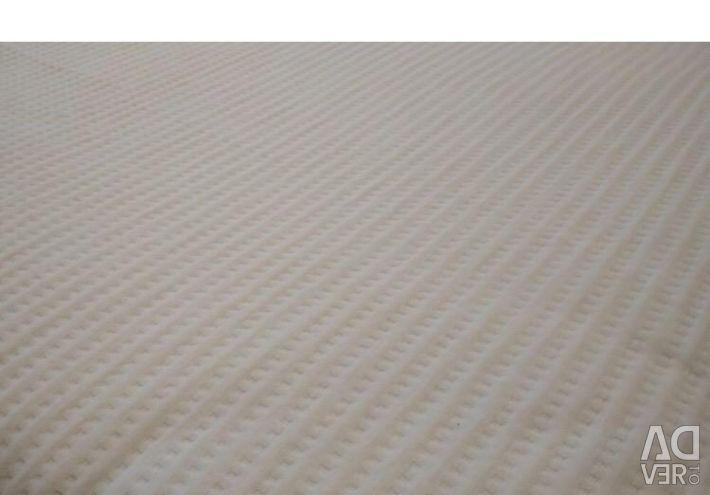 Mattress cover 160x200