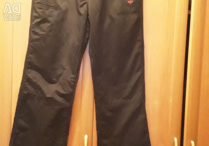 17r QUTKSTL VER νέα μονωμένα παντελόνια σκι