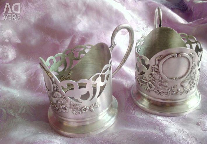 Κάτοχος cup cupronickel της ΕΣΣΔ