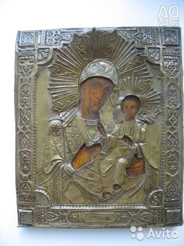 Icon of the Holy Mother of God