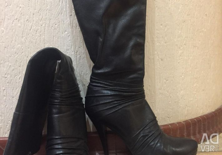 Γυναικείες μπότες