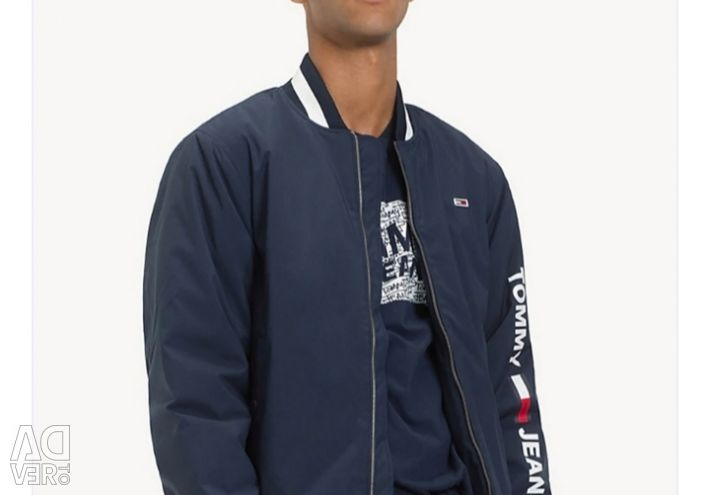 Tommy Jeans jacket, new