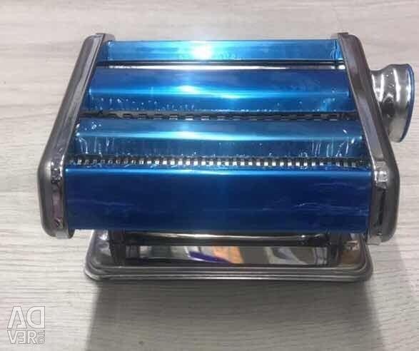 Лапшерезка-раскаточная машинка ручная