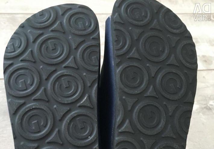 Sandals children's orthopedic Grubin