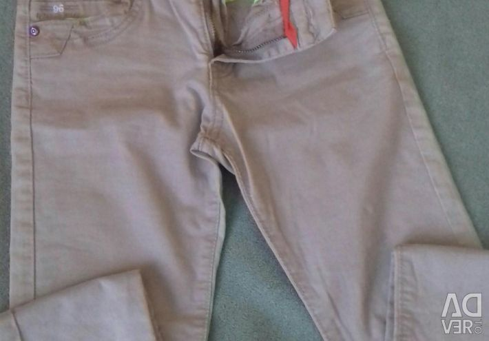 Pants for a boy rr 128 (Turkey)