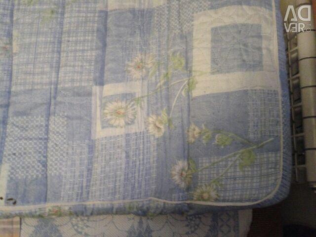 Saltea spuma 195x70x7 cm