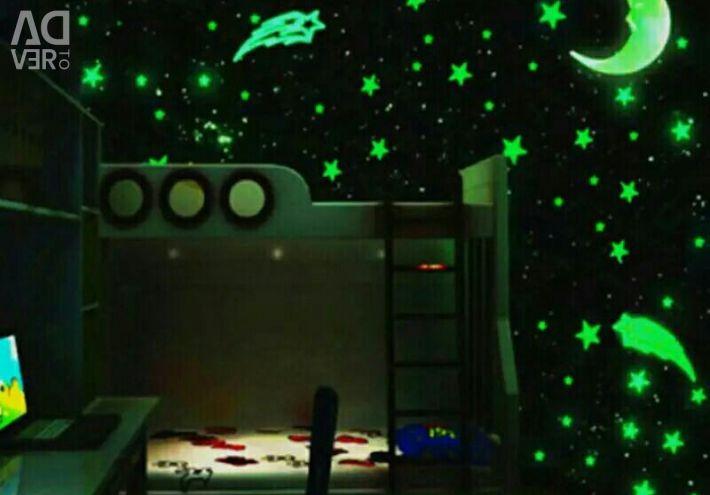 Neon și stele