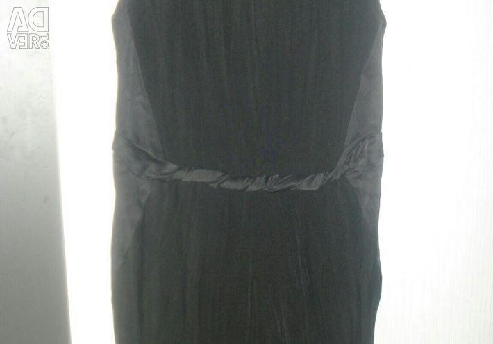 Маленьке чорне плаття bessini