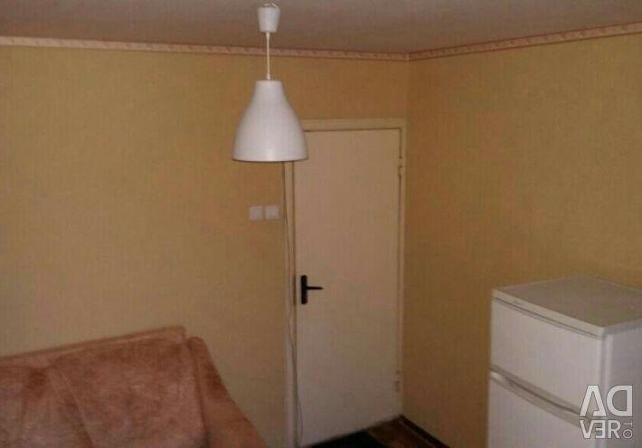 12 m² oda