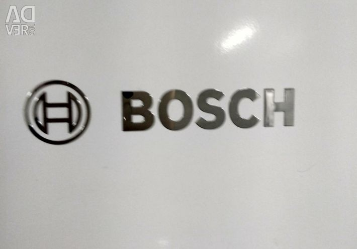 Two-compressor Bosch. Like New !