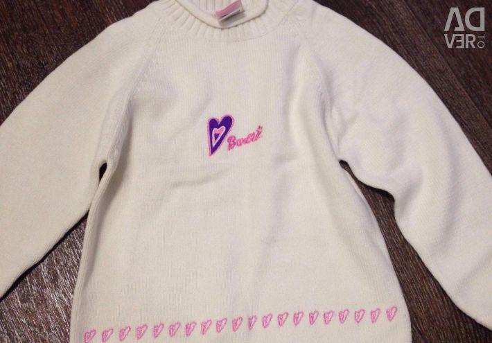 Baby new sweater