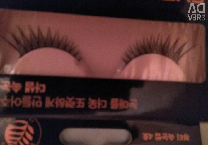 False Eyelashes Korean New